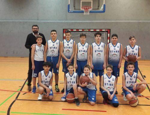 KK Stars Basketball iz Austrije naš zadovoljni klijent!